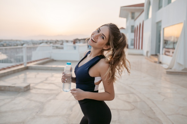 Healthy Positivity
