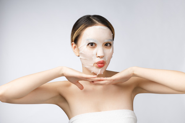 Tosowoong Pure Mask